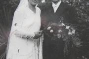 Hochzeit-Heinrich-Elmers-und-Catharina-Meyer-1932