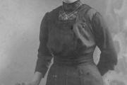 Anna Falldorf (Frese)